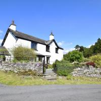 Luxurious Holiday Home at Skelwith Fold with Lush Garden