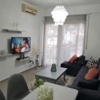 Natalia Beach Apartment Vlore
