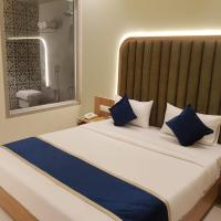 Vishnu Executive Rooms