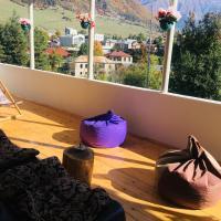 Guesthouse AlpenRose