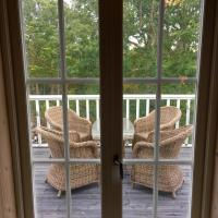 Lövekulle Loft Living med privat takterrass