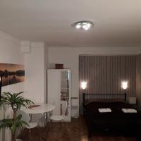 Budapest A+ Apartment