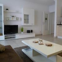 Naturdüne Wohnung 3