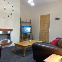 Spacious And Modern City Apartment In Newcastle Close To Everything With Amenities And Travel Links All Around