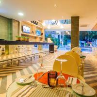 Oz Hotel Cartagena