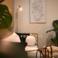 KLYDE Boutique - Chatuchak