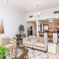 One Bedroom Apartment in Venetian Tower, Dubai Sports City by Deluxe Holiday Homes