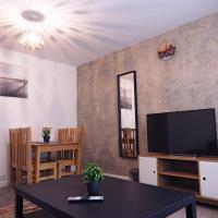 Yardley Apartment