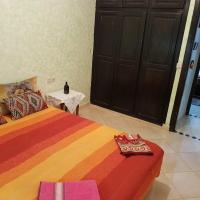 Joli Appartement Meublé à Rte Ain Chkef