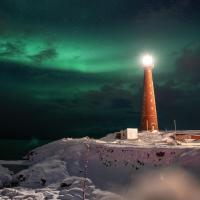 Andenes Lighthouse Apartment