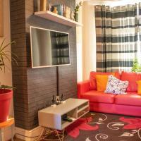 Salisbury House - 3 Bedroom Duplex Lodge