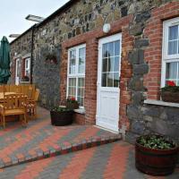 Aunt Rachel's Cottages - Mill Cottage