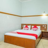 OYO 1446 Patradissa Hotel
