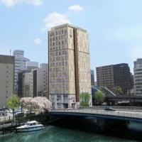 Hotel WBF Yokohama Sakuragicho
