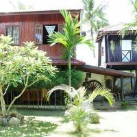 The Nature Lodge, Ngwe Saung