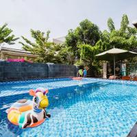 Tue Tam Garden Villa