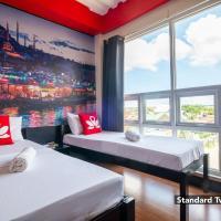 ZEN Rooms Universal Suite Bed and Breakfast
