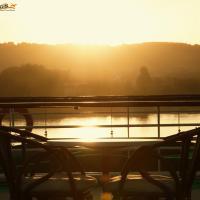 Shehrazad Nile Floating Hotel