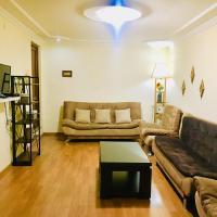 Freedom Squire Apartment