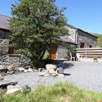 Tanyresgair Cottages