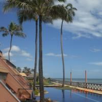 Condomínio Ocean View