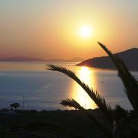 Aegean Sea Villa Skiathos