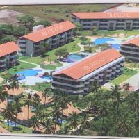 Carneiros Beach Resort Flat