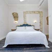Arianna's Luxury Rooms