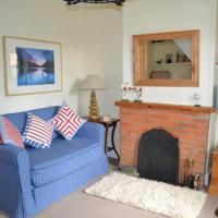 Delightful Waldringfield Cottage