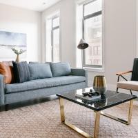 Sonder — Greektown Suites