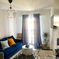 Appartement au cœur du Golf de Saint-Tropez