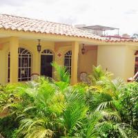 Casa El Musico Jorge y Betty VIÑALES