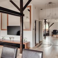 Luksusowy apartament Romanowska Zielony Romanów