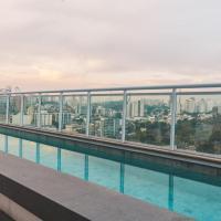 Apartamento em Pinheiros próximo a Vila Madalena