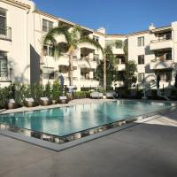 Lovely Apartment close to UCLA in Los Angeles *C2