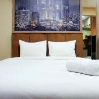 High Floor Studio at Anderson Supermall Mansion Apartment By Travelio
