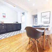 Switchback Stays Serviced Apartments - Cardiff Central