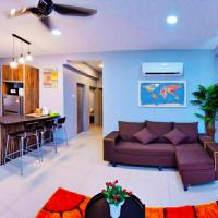 The Yeop Ipoh Homestay Apartment
