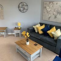 Professional Grantham Apartments