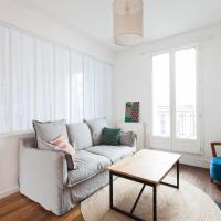 HostnFly apartments - Charming and bright apartment with balcony