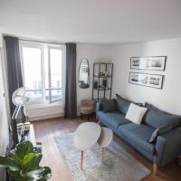 HostnFly apartments - Beautiful and modern apt near Montmartre