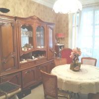 Appartement entier sur Paris