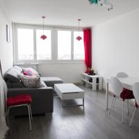 HostnFly apartments - Very nice apartment located in the 13th