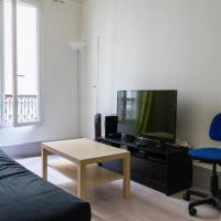 HostnFly apartments - Cosy apartment near Gare de Lyon
