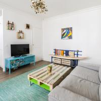 HostnFly apartments - Charming studio with mezzanine