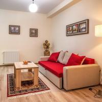 New Tiflis Apartments Saburtalo