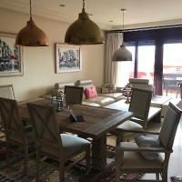 Precioso Apartamento en Casares playa, Costa del Sol