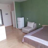 Apartment on Krasnykh Partizan 1/4