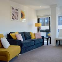 Comfortable 1 Bedroom Apartment in Manchester Centre