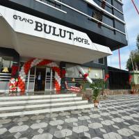 Grand Bulut Hotel & SPA, מלון במרסין